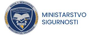 Ministarstvo sigurnosti